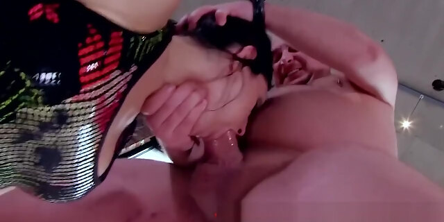cute,girlfriend,spanked,stocking,