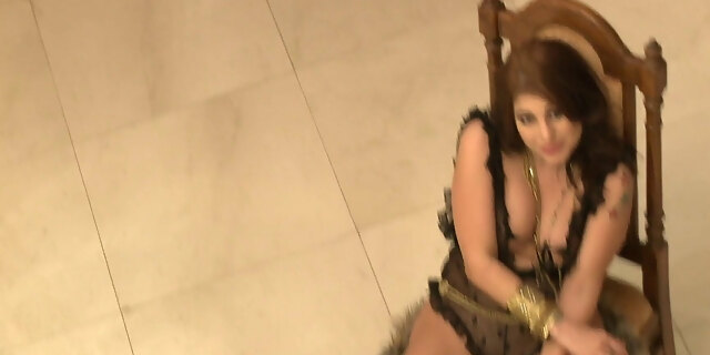 gym,interracial,threesome,