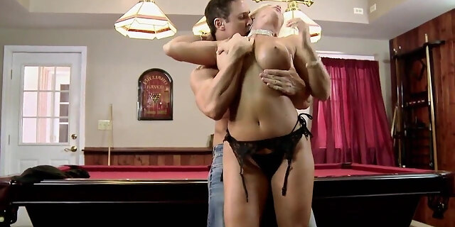 blonde,first time,game,group,massage,